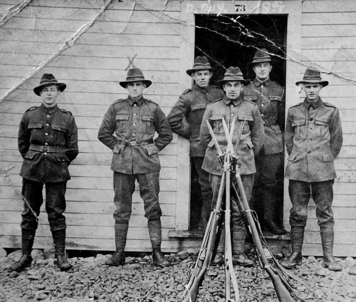 archief foto van politie of leger