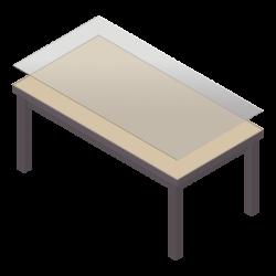 corona tafel bescherming tafelzeil op maat
