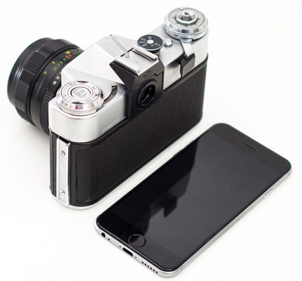 foto tips camera en/of smartphone
