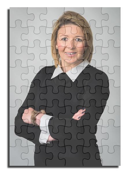 levensgrote foto puzzel - voorbeeld